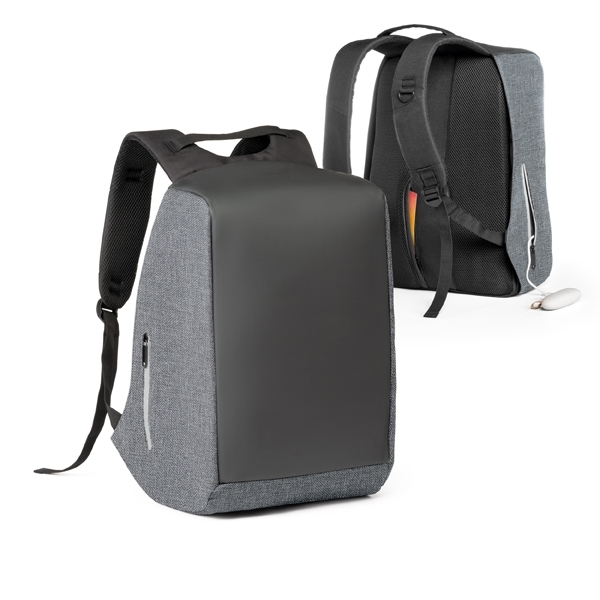 Mochila para notebook Anti Furto Personalizada